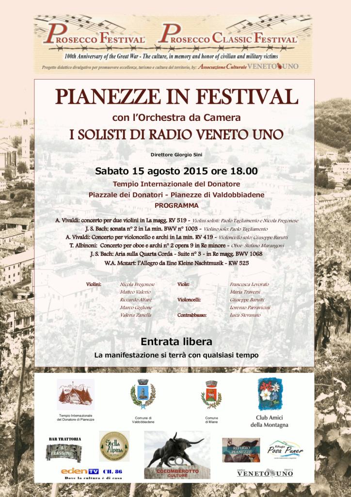 Locandina Pianezze 2015