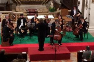 Il Solisti di Radio Veneto Uno