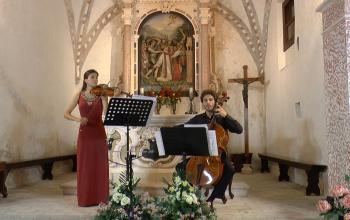 Elena Abbati - Giulio Padoin