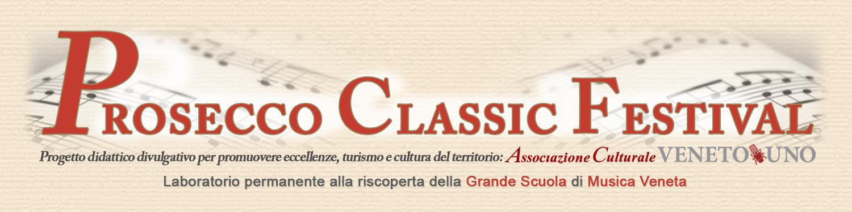 Prosecco Classic Festival