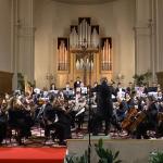 Orchestra larga 1