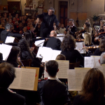 Orchestra larga 2