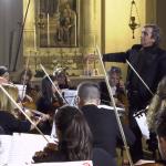 Orchestra larga 3 direttore