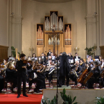Orchestra larga 4 Tagliamento