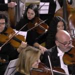 Orchestra stretta 1