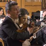 Orchestra stretta 10