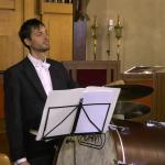 Orchestra stretta 13