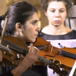 Orchestra stretta 14
