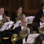Orchestra stretta 2