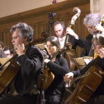 Orchestra stretta 8