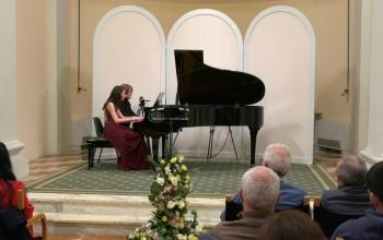 Giorgio Sini e Beatrice Barison